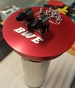 Billet Fuel Pump Module Kit - OEM 97-01 XJ/TJ Style Sump